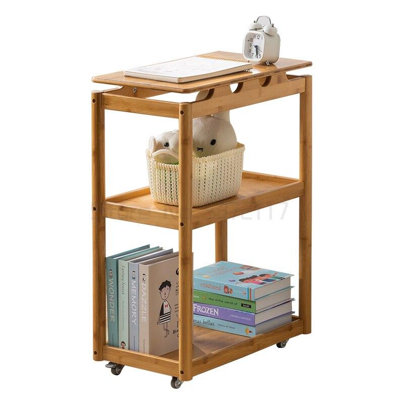 غرفة المعيشة أريكة خزانة جانبية خزانة جانبية طاولة صغيرة طاولة شاي متنقلة طاولة جانبية صغيرة السرير طاولة جانبية