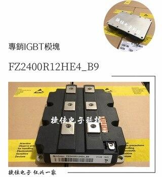 FZ2400R12HP4-B9 FZ2400R12HE4-B9  FZ2400R16HE4_B9