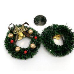Natal grinalda portas e janelas lareira guarda-roupa grinalda enfeites de natal grinalda decoração de casa ao ar livre