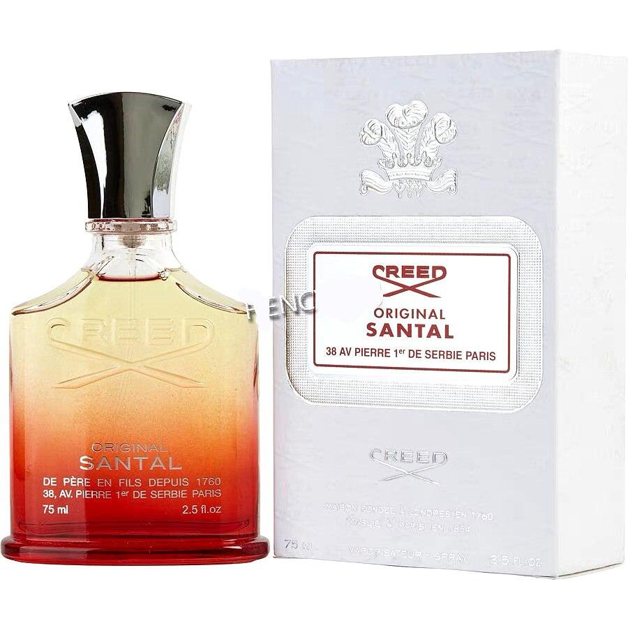 CREED Parfumes for Men Original Parfumes Importados Cologne for Men Original Parfum Homme Vaporisateur Spray
