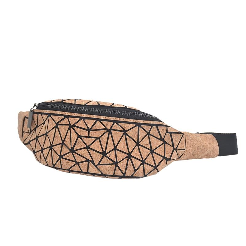 Bolsa de Alta Sensação de Nicho Kogger Sisterismo Nicho Design Cintura Bolsa Crossbody Ombro Axila Pacote Selvagem