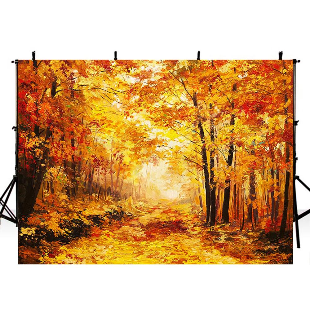Telón de fondo para fotografía de otoño, Otoño, otoño