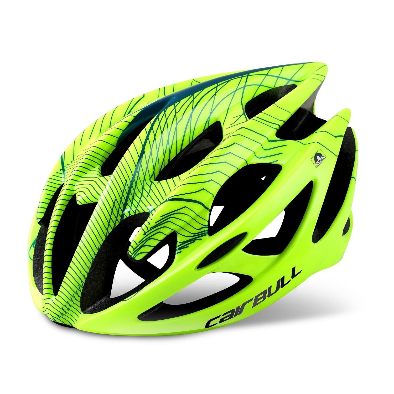 Casco De Ciclismo De montaña para adulto, accesorio De Color sólido, transpirable,...
