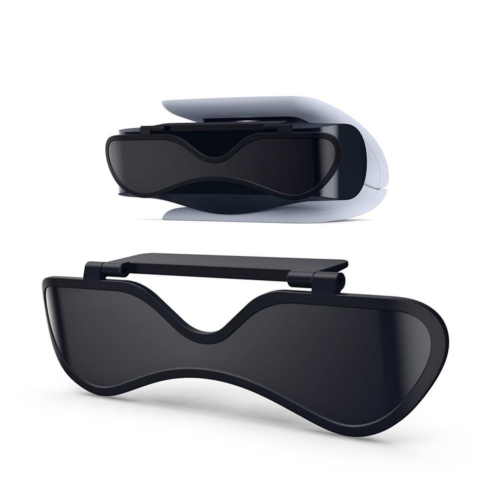 Защитный чехол для камеры PS5, пылезащитный чехол с двумя объективами, защитный чехол для камеры, модный защитный чехол для камеры PS5 чехол