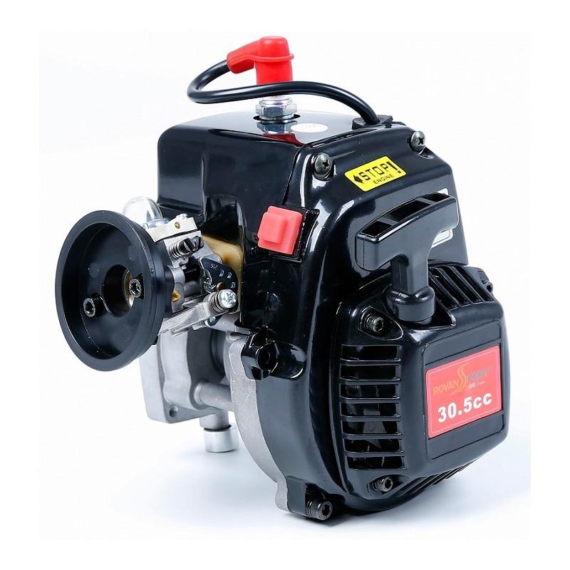 30 5cc 4 Bolt Motor Engine Fits 1 5 Redcat Losi 5ive T Hpi Rovan Baja 5b 5t Km With 668 Carburetor Spark Plug 8000rpm Clutch Bajas Aliexpress