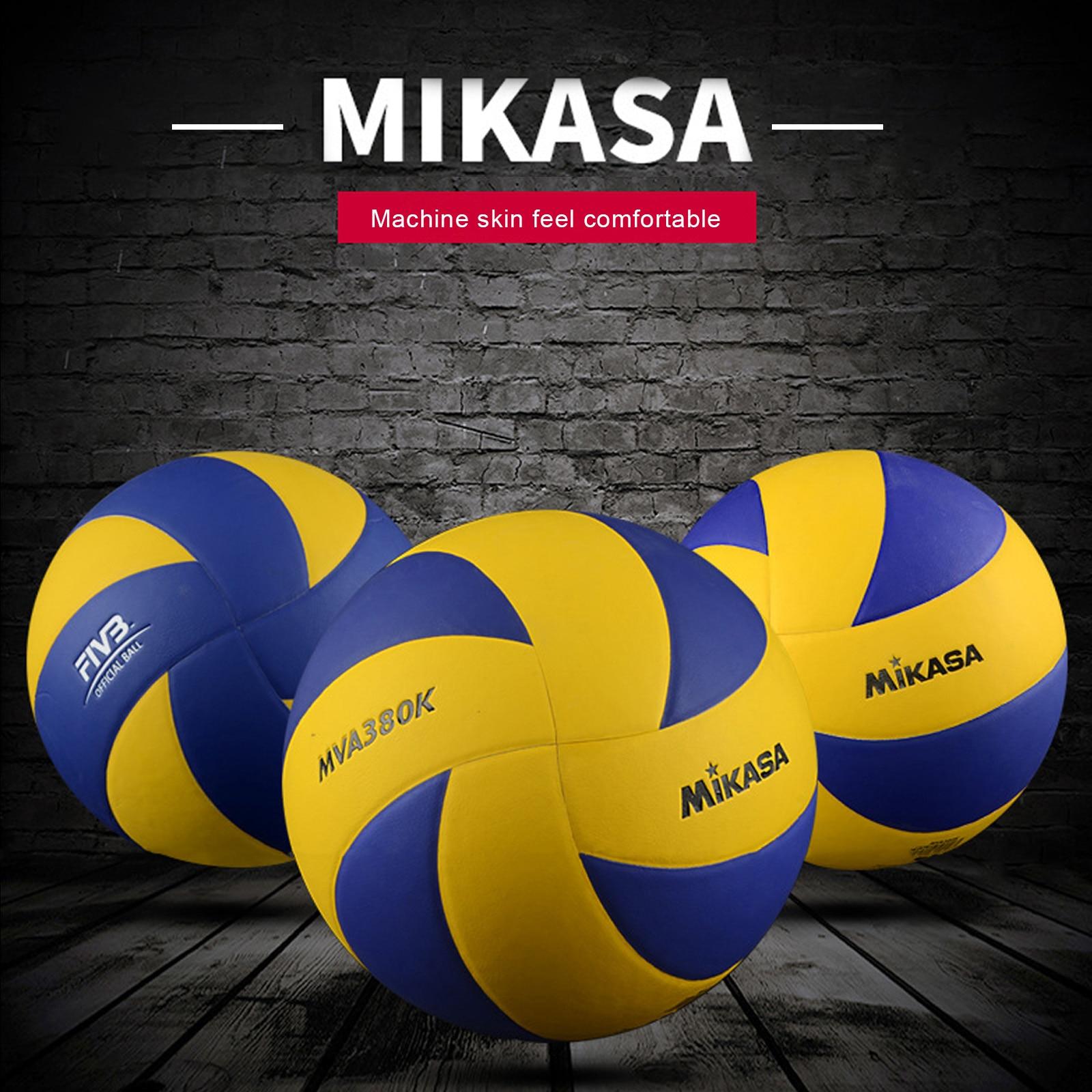 Стандарт № 5 профессиональный волейбол ударопрочный волейбол сменный ПВХ волейбол для соревнований тренировок спорта