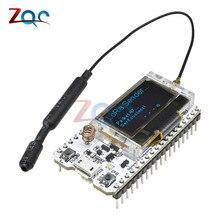 868 МГц-915 МГц SX1276 ESP32 LoRa 0,96 дюймовый синий oled-дисплей Bluetooth WIFI Lora Kit 32 модуль IOT макетная плата для Arduino