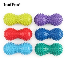 Acupoint Foot Massager Fascia Muscle Feet Massage Ball Yoga Relaxation Fitness Body Plantar Acupress