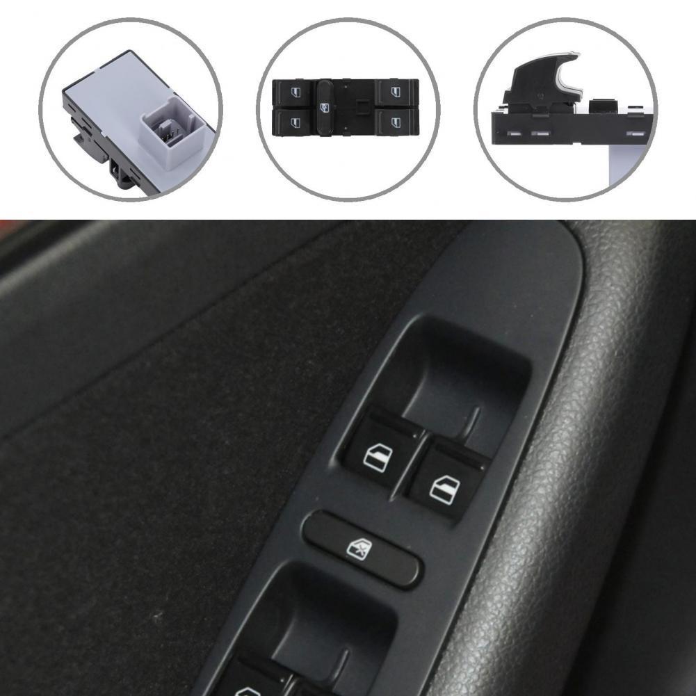 Stable Fine Workmanship Anti-scratch Window Lifter Switch 1K4959857B for Sagitar