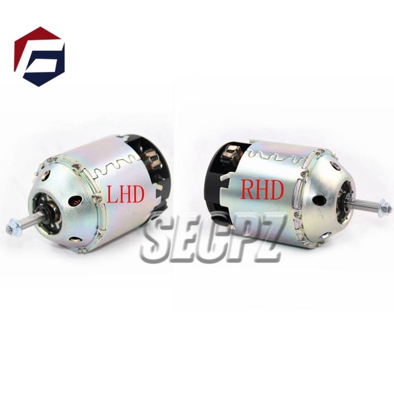 LHD RHD HEATER BLOWER MOTOR For X-TRAIL T30 & Maxima 2001-2015 272258H31C 27225-8H31C 27225-8H310