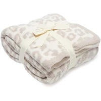 leopard print fleece blankets high grade fleece blankets and sofa blankets super soft and comfortable lightweight blanket