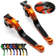 Brake Clutch Lever For HONDA CBR 900RR CBR954RR CBR 954RR 2002-2004 Motorcycle Accessories Adjustable Folding Extendable