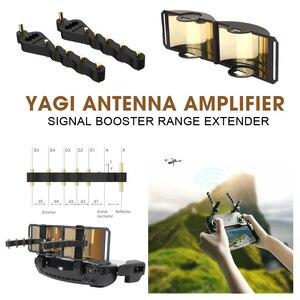 Yagi Antenna Amplifier Signal Booster Range Extender for for DJI Mavic Mini/Zoom