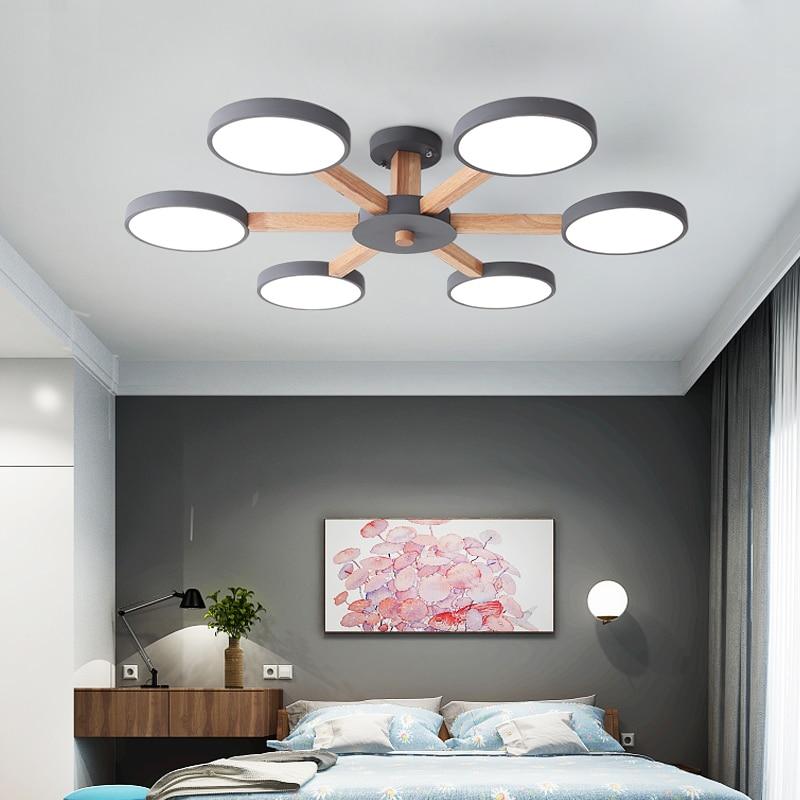 مصباح سقف معدني على الطراز الاسكندنافي ، ثريا بظل معدني ، إضاءة داخلية ، إضاءة سقف مزخرفة ، مثالية لغرفة الطفل أو غرفة الطفل.