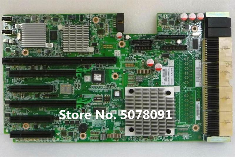 Placa de E/S del servidor para la placa del sistema DL580 G7 591196-001 512843-001