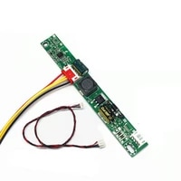 4pin interface lcd accessories led light bar supporting boost driver board constant current board