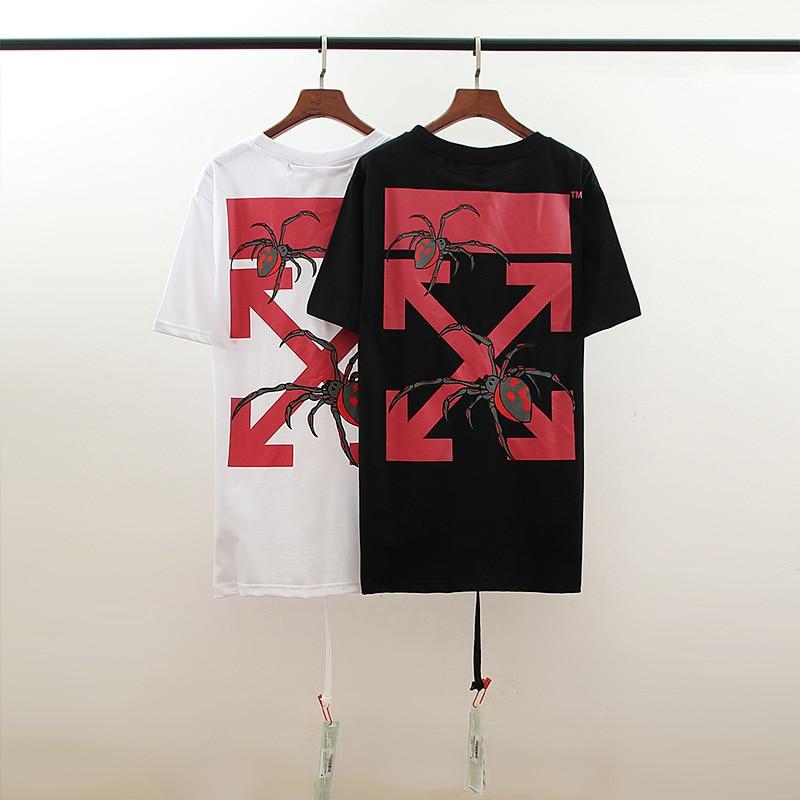 Mode araignée Bulbasaur Hip hop manches courtes t-shirts Hipster T-shirt Pokemon Go hommes Femme T-shirt homme