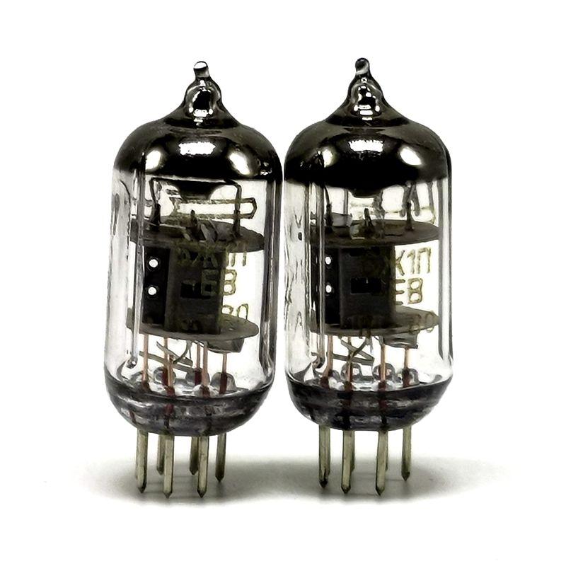 Nuovo Sovietica 6 m 1n-EB tubo di alta qualità alternativa 6J1/5654/EF95/6AK5/403A/403B tubo elettronico