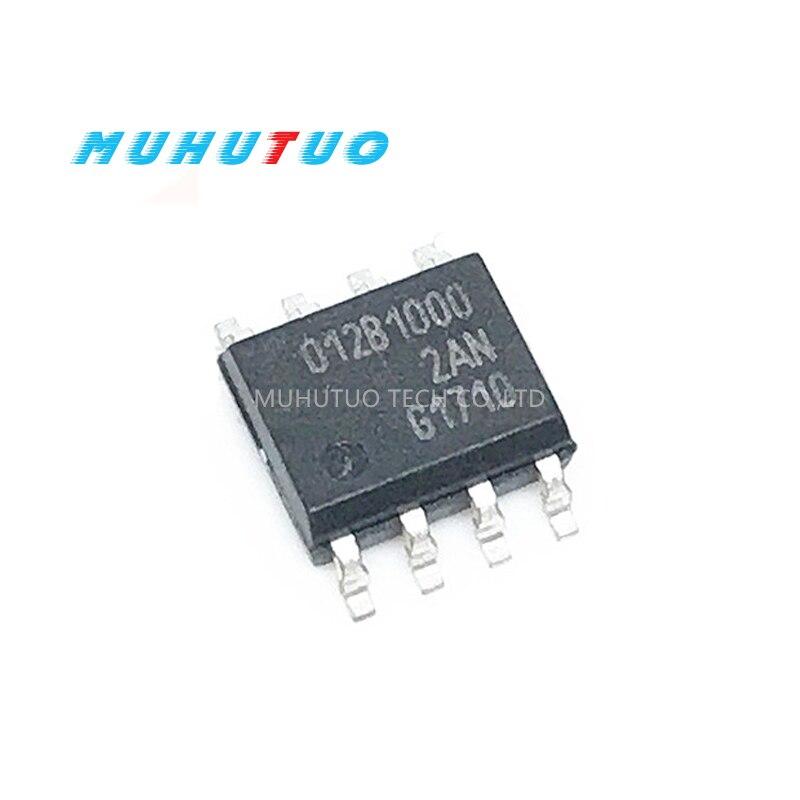 100pcs njm4560m njm4560 sop 8 ic 5PCS TLE5012BE1000 SOP8 TLE5012B SOP 012B1000 SOP-8 01281000 magnetic coded sensor chip