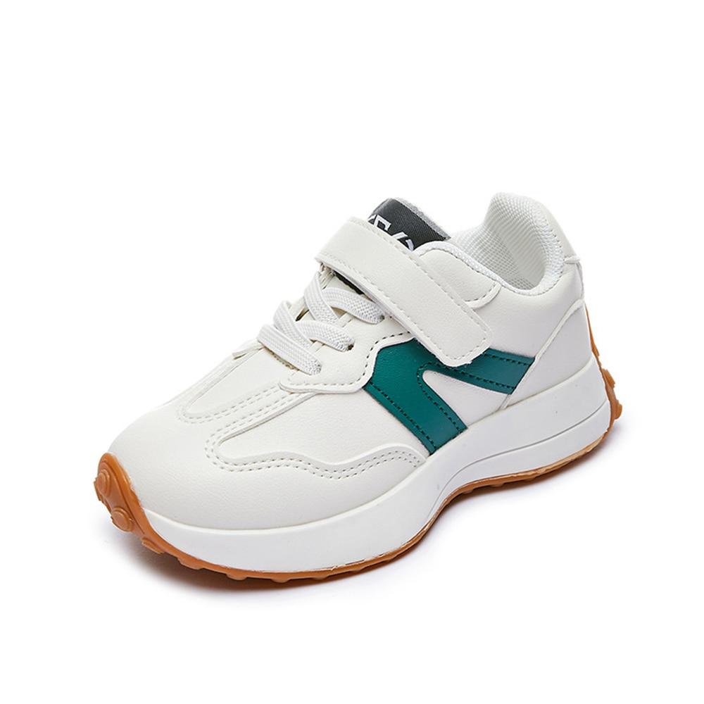 جديد الربيع الصيف الاطفال أحذية للبنين بنات نعل 26-36 سنتيمتر اللون الأبيض الأطفال أحذية رياضية من قماش القنب لينة موضة أحذية رياضية