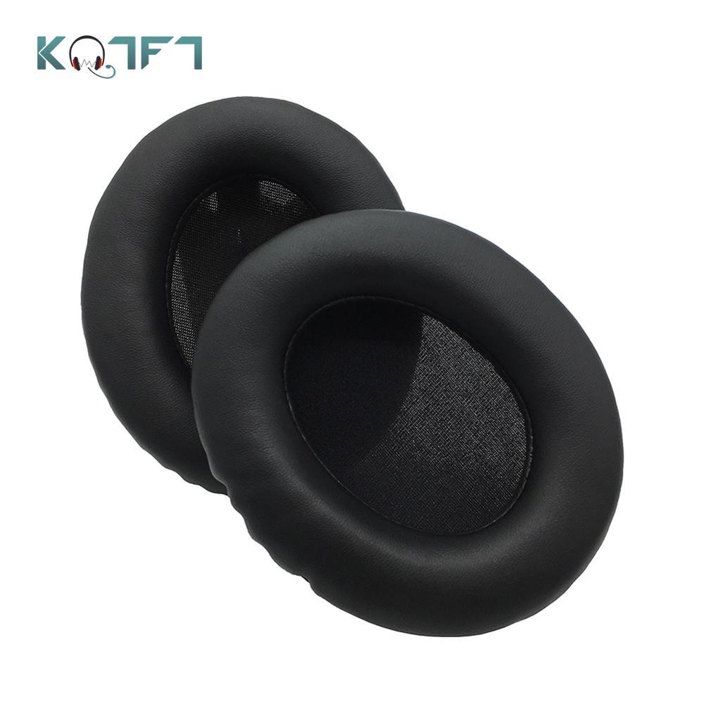 KQTFT 1 par de reemplazo almohadillas para Turtle Beach Ear Force PX5 PX-5 PX 5 auriculares almohadillas orejera funda de cojín tazas