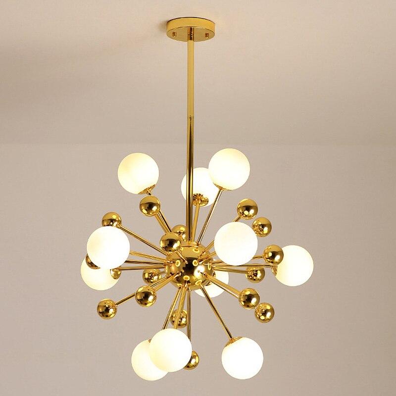الشمال الحديثة ماجيك الفول الكرة الهندباء الثريا الحد الأدنى شخصية الإبداعية غرفة المعيشة مطعم الملابس مخزن الإضاءة