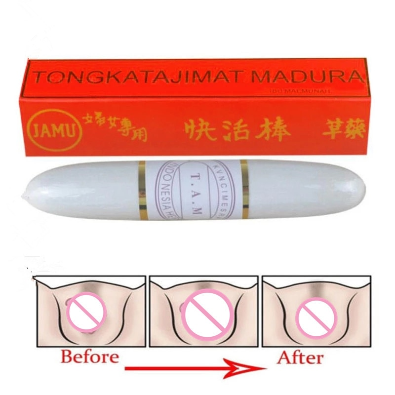 Vaginal Tightening Sex toys Feminine Hygiene Health Care Reduction Vaginal Yam to Narrow Vagina Medical Plaster For Sex Health hot sell female health care product vaginal shrinking cream vaginal repair tightening female lubricants sex health products d212