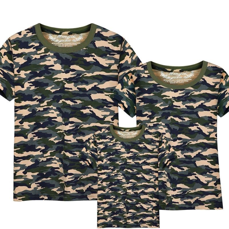 Camiseta militar de gran tamaño, ropa de Anime del ejército, ropa de pareja Egirl, trajes a juego para la familia, Tops de verano, ropa de calle para hombre Gotico