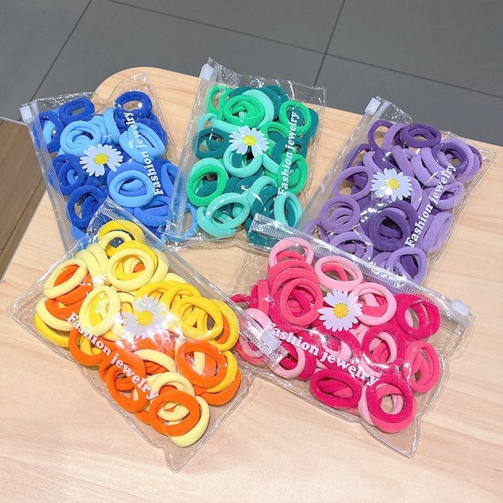 50-шт-компл-цветные-нейлоновые-маленькие-эластичные-повязки-для-волос-для-девочек-детская-резинка-для-хвоста-повязка-на-голову-Детские-ак