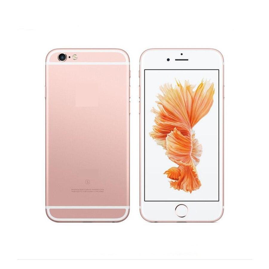 "100% tested good Original Apple iPhone 6s 6S Plus Smartphone 4.7/5"" 16/64/128GB ROM IPS IOS Unlocked Used Cell Mobile Phone"