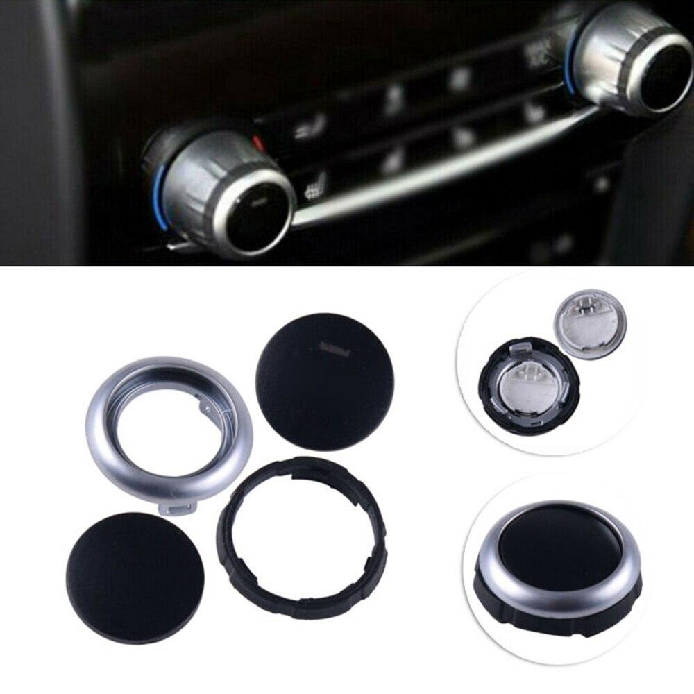 Auto Klima Control-Taste Knob Reparatur Kits Für BMW 5 6 7 Serie X5 X6