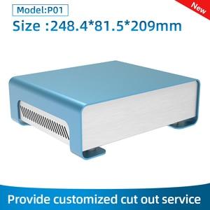 Custom Aluminum Shell Prismatic Lifepo4 Battery 280Ah  Yonggu  133.4*55