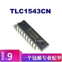 5pieces TLC1543 TLC1543CN