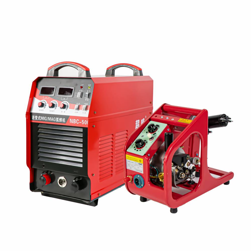 Tianwei Factory Inverter MIG / MAG Arc Welding Machine NBC-630A Portable Welder factory supplier electric welder inverter arc welding machine circuit board