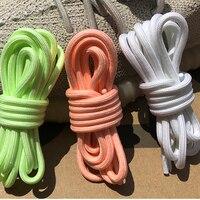 Светящиеся шнурки  #4