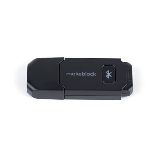 Адаптер Makeblock Bluetooth для ПК, ноутбука, компьютера, пара с mBot/Codey Rockey/Ranger/Ultimate