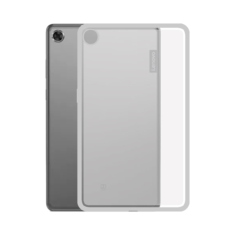AliExpress - Case for Lenovo Tab M8 HD TB-8505 8.0 inch Cases Soft Transparent Waterproof TPU Tablet Cover for Lenovo M8 Bumper Funda Capa