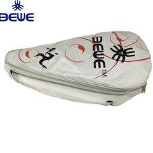 BPB-206 أكسفورد جديد دائم مخصص تصميم مضرب الجدف حقيبة مجداف
