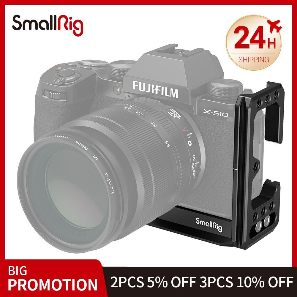 كاميرا صغيرة L-قوس للكاميرا فوجي فيلم X-S10 ث/أركا من نوع 1/4