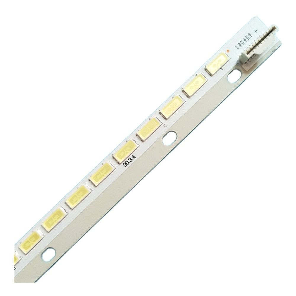 LED الخلفية شرائط ل Vestel 42 بوصة SNB 7020PKG 60EA REV0.6 131220 LD42F5141S 42FA7500 42PF8175 VES420UNVL 53.3 سنتيمتر 60-LEDs