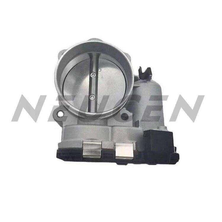 OEM 0280750156 NEUCEN ETC Electronic Throttle Body universal valves for Porsche Boxster Aston Martin DBS 6.0L