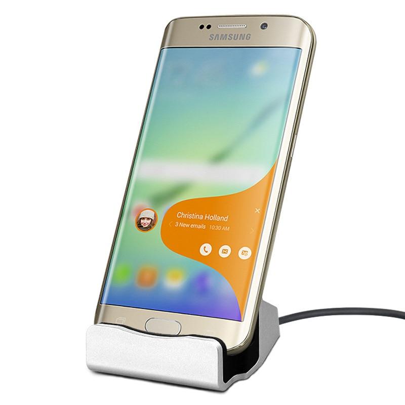 Micro USB Dock Station Phone Charger Desktop For huawei honor 8a 8x 8s 8c 5a 7x 6c 7a 7c pro 9i 10i 10 lite Y7 Y5 Y6 Prime 2018