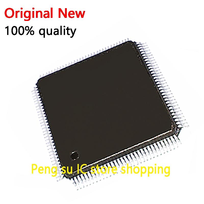 (5 piezas) 100% nuevo IT8519E CXA CXS QFP-128 Chipset