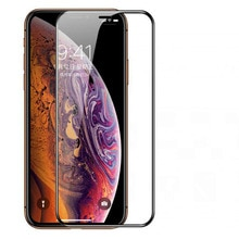 Full Cover Tempered Glass for IPhone Xs X 7 8 Plus 5s 6 6S Xr 12 Pro Max Screen Protector for IPhone