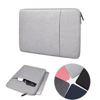 Laptop Tasche Fall Sleeve fur Dell XPS 13 15 9360 9370 9550 9560 9570  Fur MacBook Pro Retina Air 11 12 13 14 15 Inch Tasche Taschen
