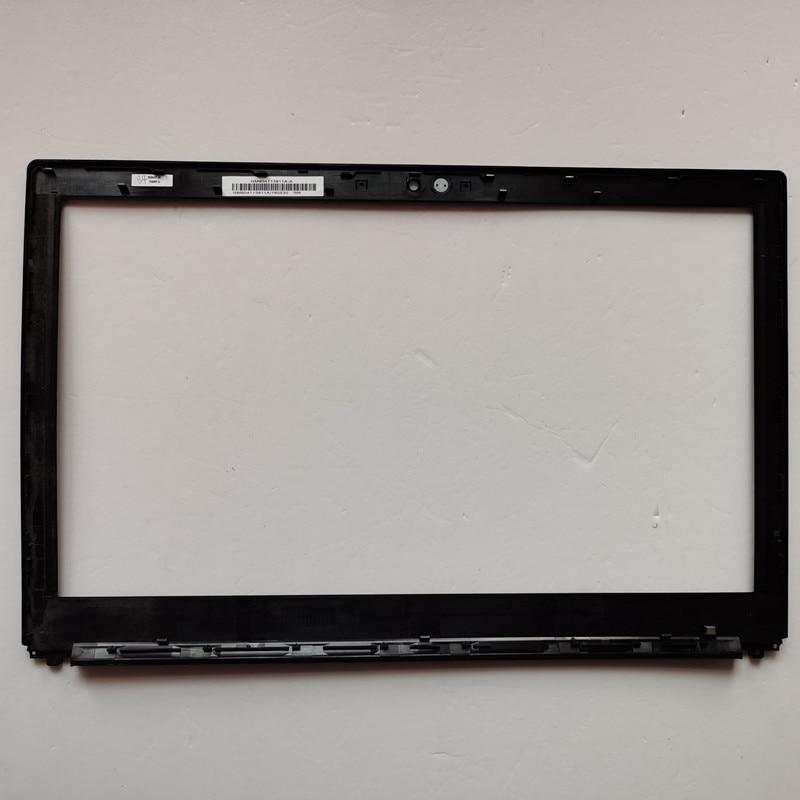 جديد محمول lcd الأمامي إطار الشاشة لتوشيبا dynabook القمر C50-C C55-C C55D-C