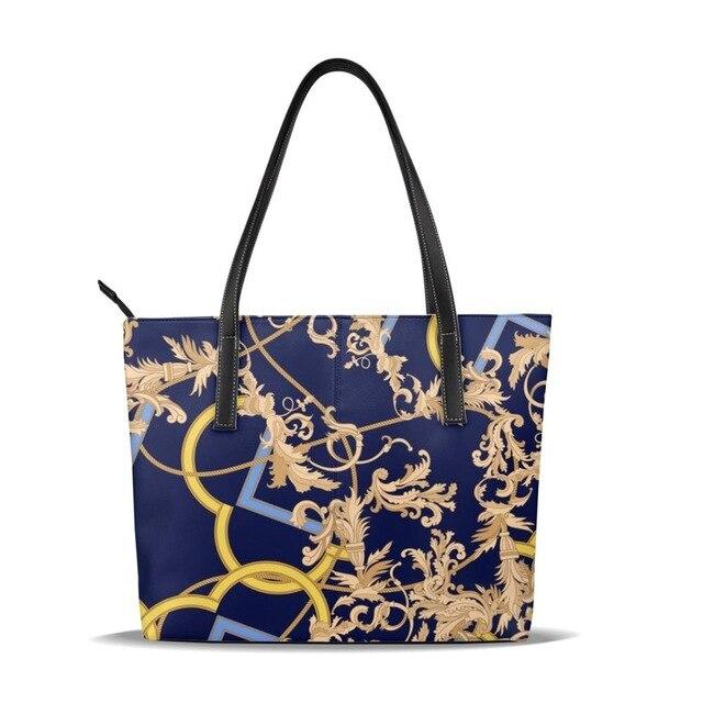 NOISYDESIGNS الذهبي خمر الصيف الفاخرة حمل حقيبة السيدات موضة المرأة حقيبة كتف المؤنث حقيبة حمل عادية الذهبي زهرة