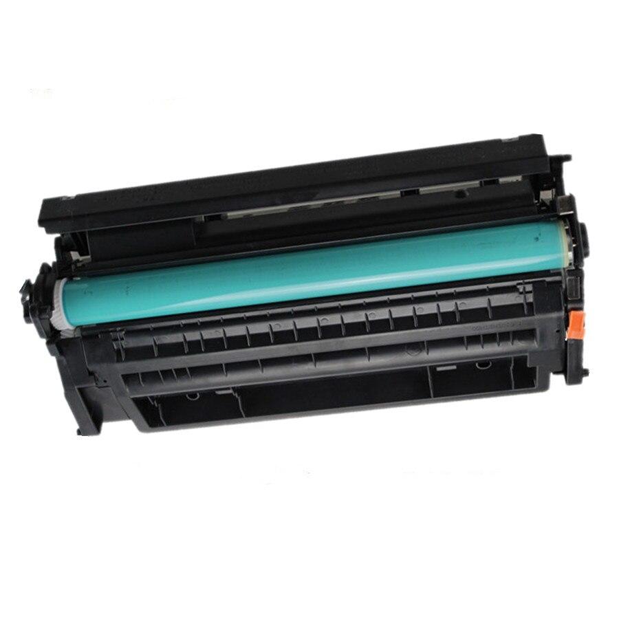 Negro cartucho de tóner de reemplazo CE505A 05A 05 505A 505 LBP6300n LBP6650n LBP6300dn LBP6650dn LBP6670dn para impresora láser