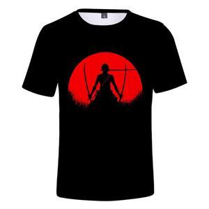 Newest Anime T shirt Hunter X Hunter T-shirt Men/women Short SleeveAnime 3D Hop Hunter X Hunter Boy girl adult T-shirt Clothes