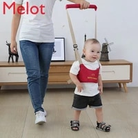 baby walking wings baby breathable childrens safety fall belt anti strangulation infant and toddler walking traction belt